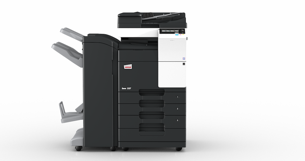 Xerox Phaser 363 MFP Generic PPD Drivers for PC