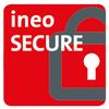 ineo SECURE logo
