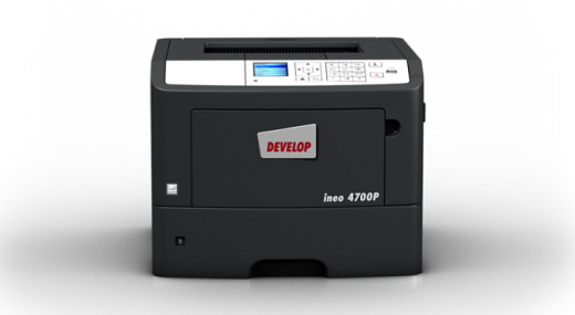 Develop Ineo 165 Printer Driver Free Download